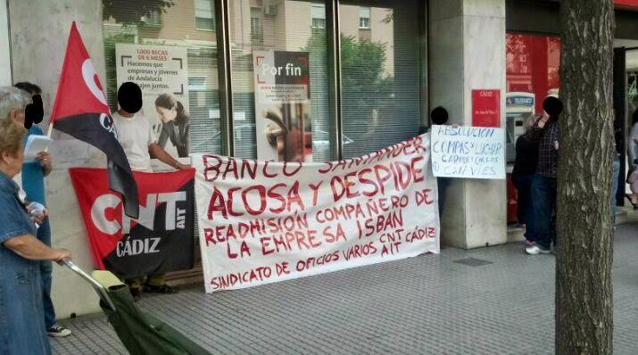Cádiz, continúa el boicot anarcosindicalista contra Banco Santander, Isban y Panel Sistemas,,los anarquistas,frases anarquistas,los anarquistas,anarquista,anarquismo, frases de anarquistas,anarquia,la anarquista,el anarquista,a anarquista,anarquismo, anarquista que es,anarquistas,el anarquismo,socialismo,el anarquismo,o anarquismo,greek anarchists,anarchist, anarchists cookbook,cookbook, the anarchists,anarchist,the anarchists,sons anarchy,sons of anarchy, sons,anarchy online,son of anarchy,sailing,sailing anarchy,anarchy in uk,   anarchy uk,anarchy song,anarchy reigns,anarchist,anarchism definition,what is anarchism, goldman anarchism,cookbook,anarchists cook book, anarchism,the anarchist cookbook,anarchist a,definition anarchist, teenage anarchist,against me anarchist,baby anarchist,im anarchist, baby im anarchist, die anarchisten,frau des anarchisten,kochbuch anarchisten, les anarchistes,leo ferre,anarchiste,les anarchistes ferre,les anarchistes ferre, paroles les anarchistes,léo ferré,ferré anarchistes,ferré les anarchistes,léo ferré,  anarchia,anarchici italiani,gli anarchici,canti anarchici,comunisti, comunisti anarchici,anarchici torino,canti anarchici,gli anarchici,communism socialism,communism,definition socialism, what is socialism,socialist,socialism and communism,CNT,CNT, Confederación Nacional del Trabajo, AIT, La Asociación Internacional de los Trabajadores, IWA,International Workers Association,FAU,Freie Arbeiterinnen und Arbeiter-Union,FORA,F.O.R.A,Federación Obrera Regional Argentina,COB,Confederação Operária Brasileira ,Priama Akcia,CNT,Confédération Nationale du Travail,USI,Unione Sindacale Italiana,  NSF iAA,Norsk Syndikalistisk Forbund,ZSP,Związek Syndykalistów Polski,AIT-SP,AIT Secção Portuguesa,solfed,Solidarity Federation,aitrus,Конфедерация революционных анархо-синдикалистов,inicijativa,Sindikalna konfederacija Anarho-sindikalistička inicijativa, ASF,Anarcho-Syndicalist Federation,Grupo Germinal,CRA,Comisión de Relaciones Anarquistas, Grupo 