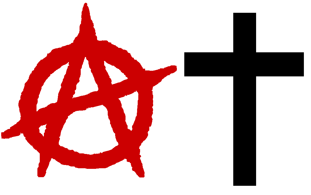 Library Of Babel Christian Anarchism A Response