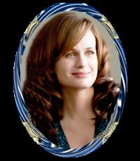 Esme Anne Platt Evenson Cullen