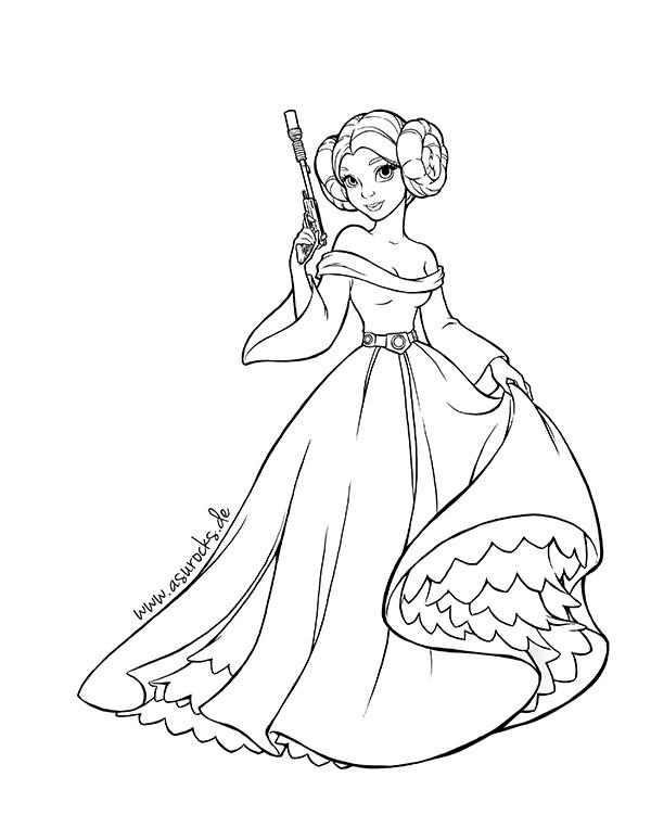 Googelt Mal Disney Princess