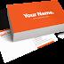 TUTTO SUL FIMO: Come fare bigliettini da visita personalizzati e gratis e cosa scrivere