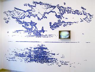 Richard Müller: Peinture murale Varna