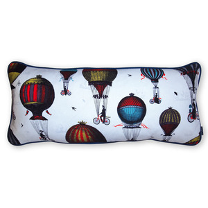 Get Another Cushion On That Sofa The Red Door Gallery