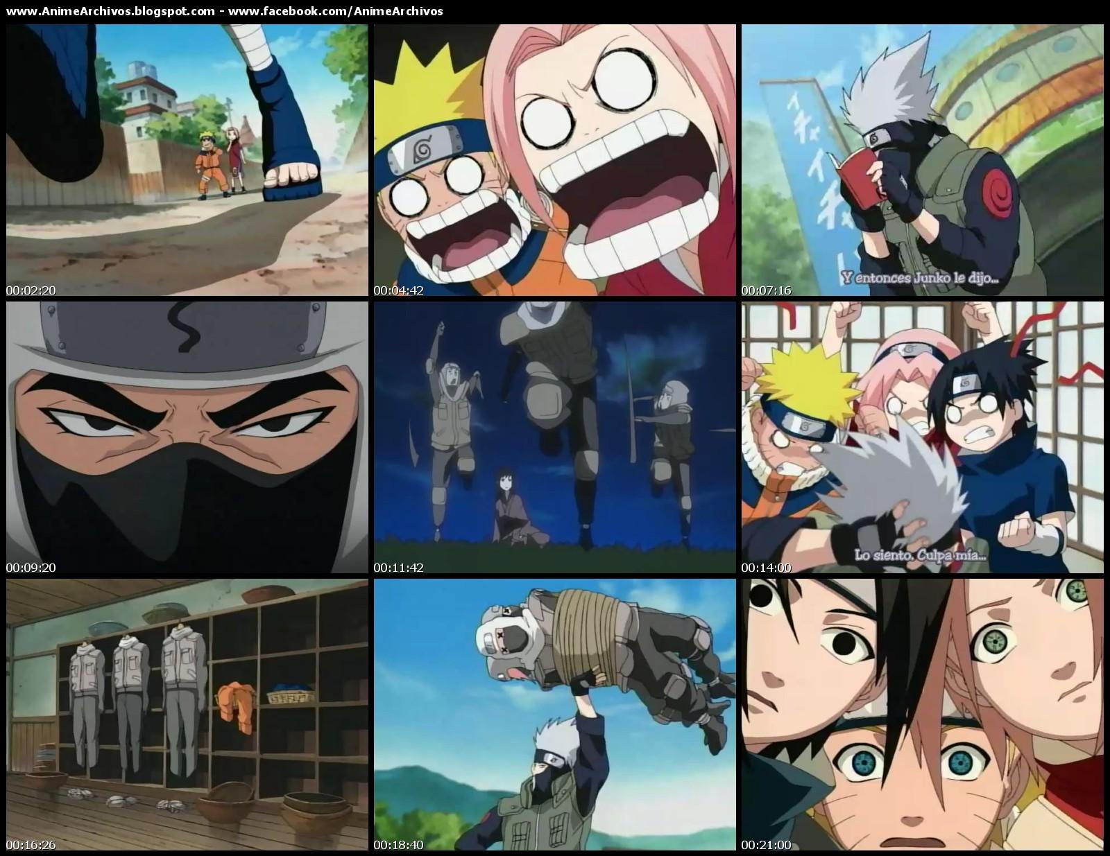 Naruto Shippuden Full Episodes English Dub  YouTube