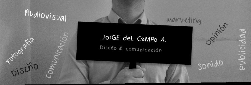 Jorge del Campo Andrade
