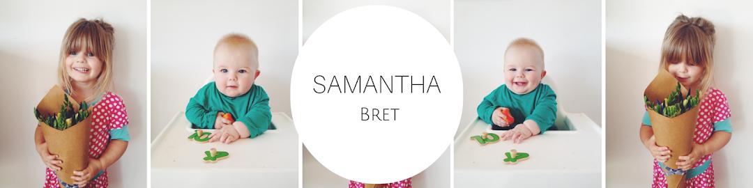 Sam Bret
