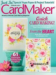 Card Maker Publication Spring 2017