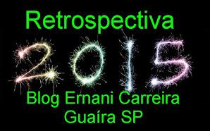 Retrospectiva 2015 Guaira SP
