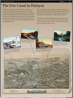 New Canal-side Signs Planned for 2013