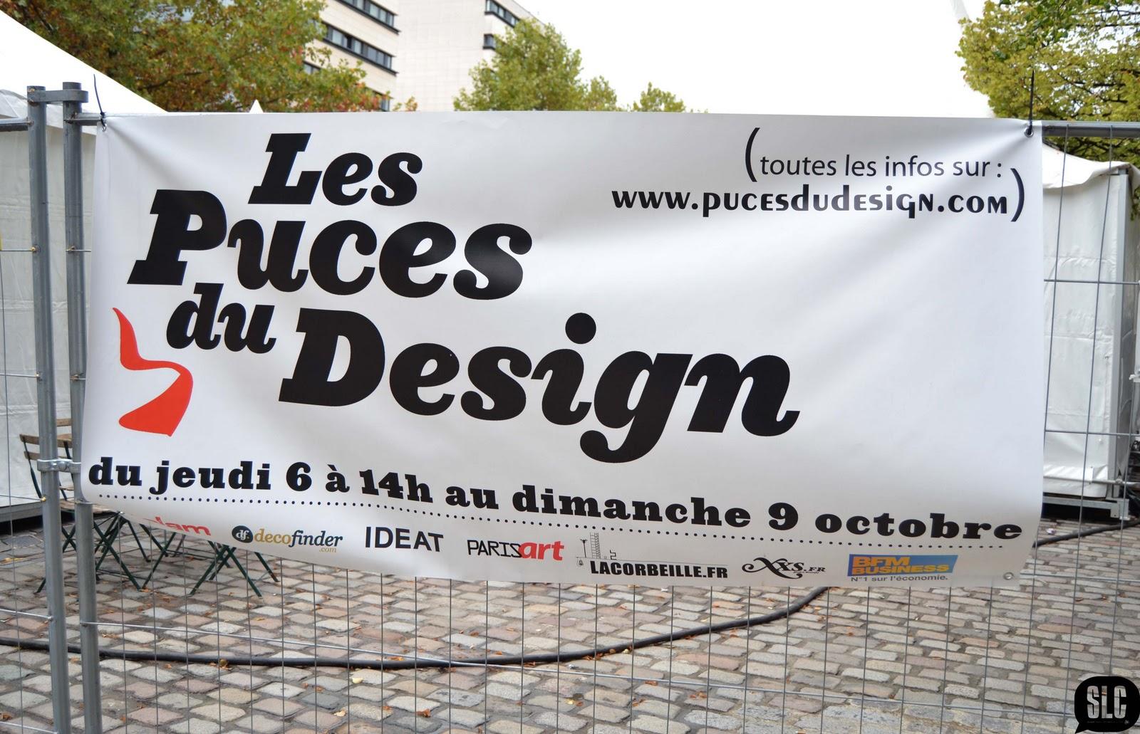 Susie lou crabouillage for Les puces du design