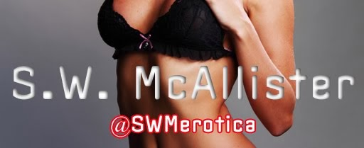 "The Official Website Of S.W. McAllister, Author of ""The Sexymorphosis"""