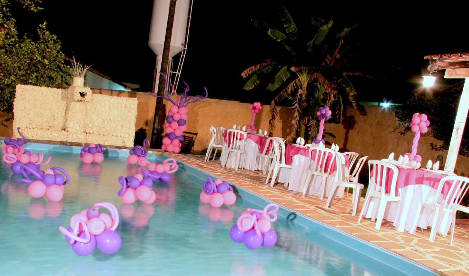 decoracao em piscina  3