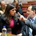 Θα ψηφίσουν Κωνσταντοπούλου και Λαφαζάνης;
