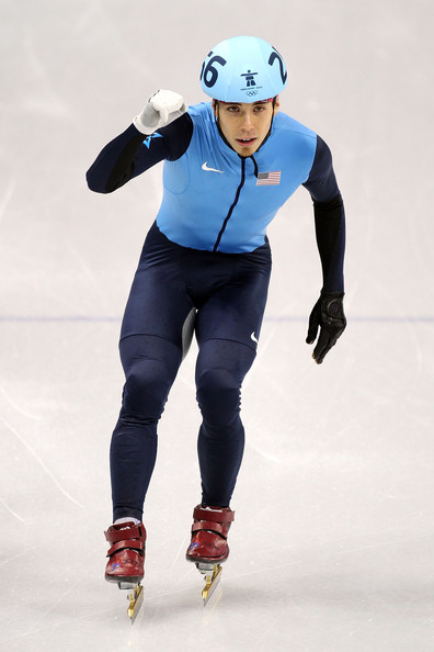 BADBOYS DELUXE: APOLO OHNO - DANCING WITH THE STARS