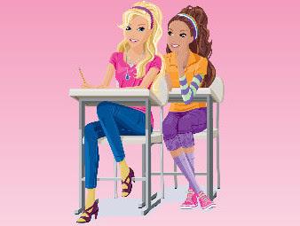 juegos de barbie y muñecas
