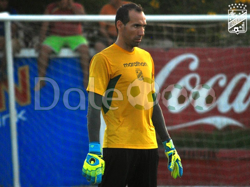 Oriente Petrolero - Marcos Argüello - DaleOoo.com web del Club Oriente Petrolero