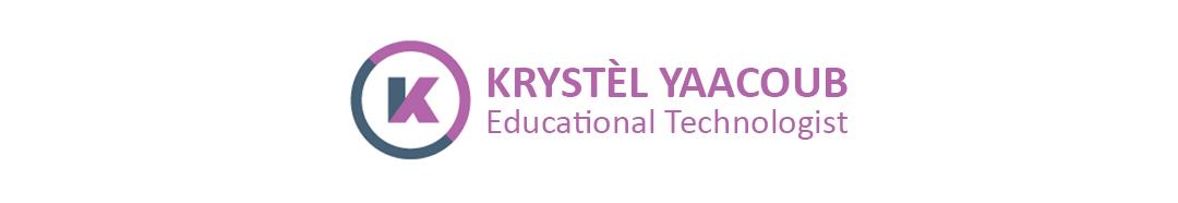 Krystèl Yaacoub - Online Portfolio