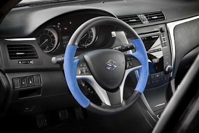 2011-Suzuki-Kizashi-Apex-Turbo-Concept-Steering-Wheel