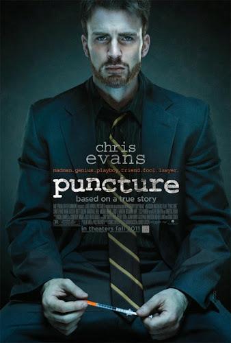 Puncture (BRRip FULL HD Español Latino) (2011)