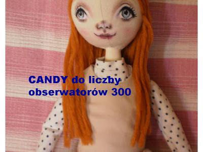 """Candy w """"Magiczny Świat zaprasza"""""""