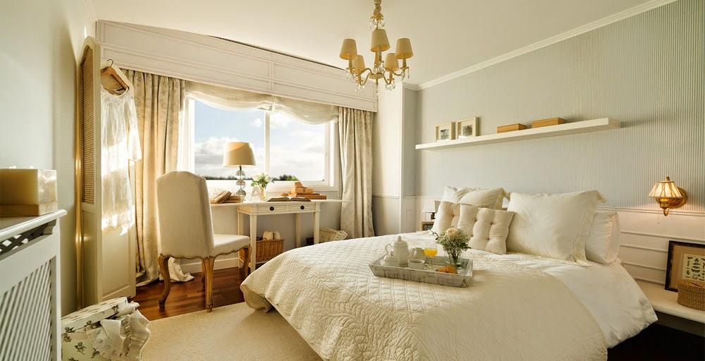 Blog by nela celia crego su estilo me inspira celia for Revistas decoracion dormitorios