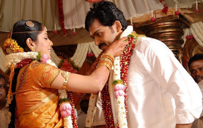 Actor Karthi and Ranjani marriage photos