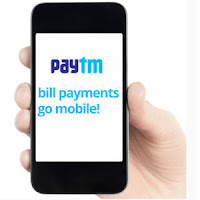 Get Bill Payment Rs. 30 Cashback on Rs. 300 via   Paytm:buytoearn