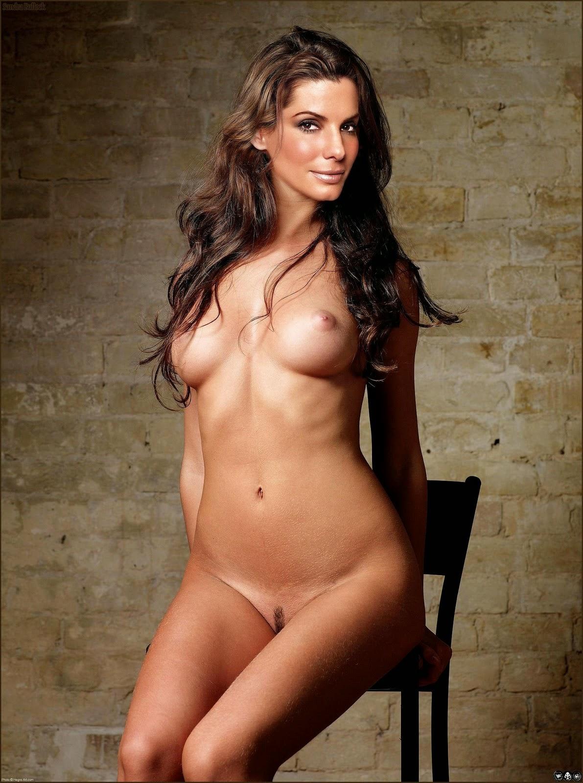 fake sandra model nude