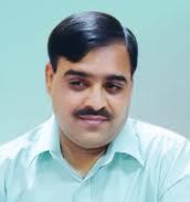Rajeshwar Tiwari, IAS