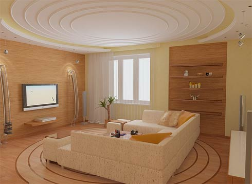 Interior Bedroom Design Pictures on New Home Accessories  Interior Design Ideas Living Room