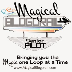 Magical Blogorail