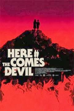 Ahi Va el Diablo (2012)