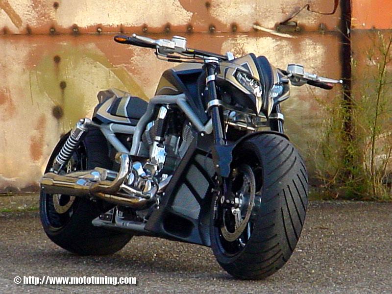 especial sele o de harley devidson tunadas top motos