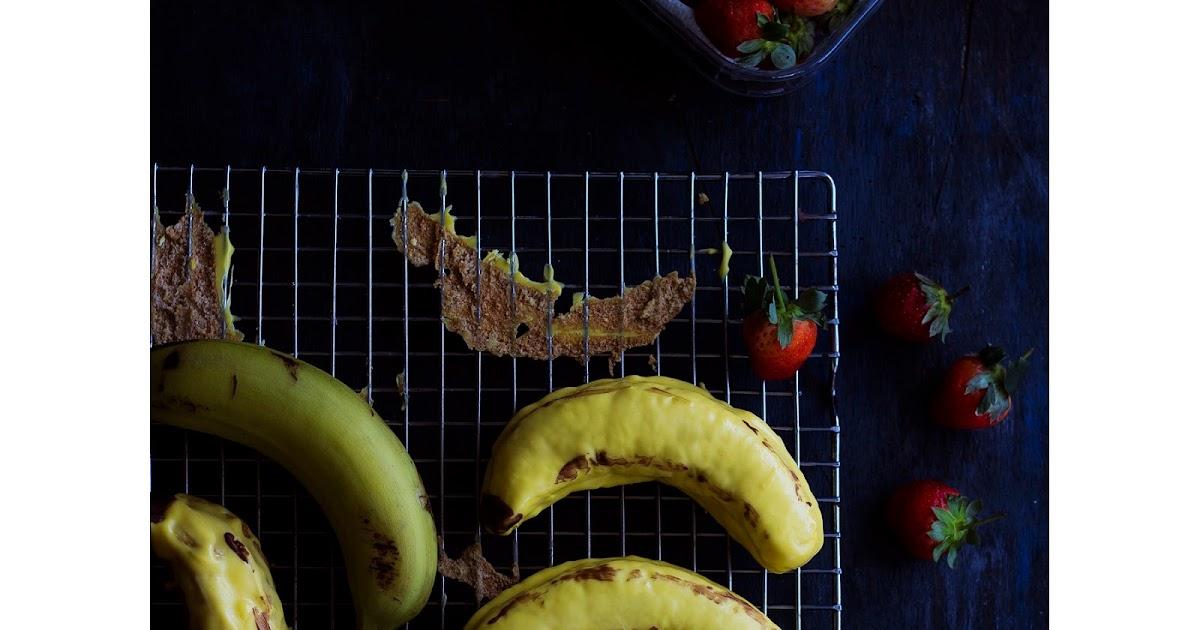 Resep Tokyo Banana Cake Ny Liem