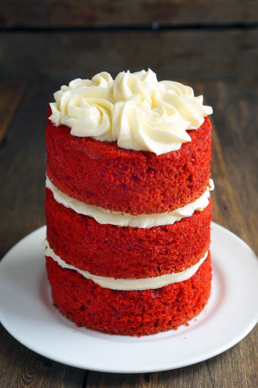 Торт в виде подарка своими руками