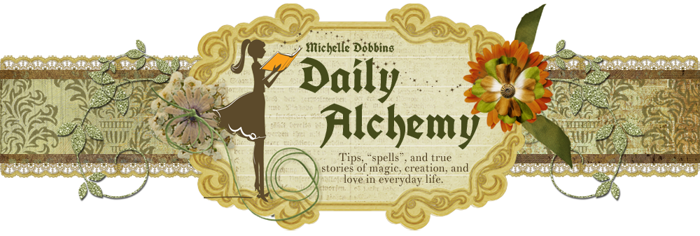 Daily Alchemy