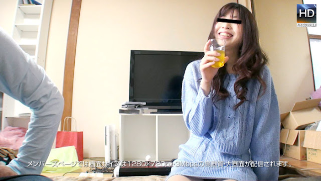 Watch JAV Risa Nomoto 150529_955 [HD]
