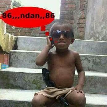 Siap 86 Ndan!