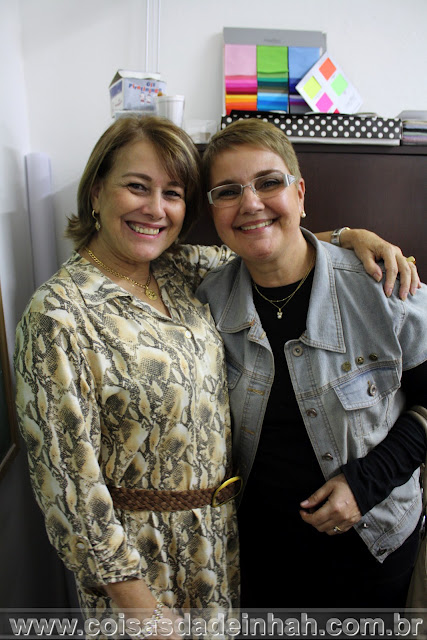 Encontro for Ladies do Studio de Moda Joinville convidadas mamães