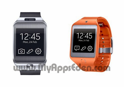 Samsung Gear 2 and Gear 2 Neo