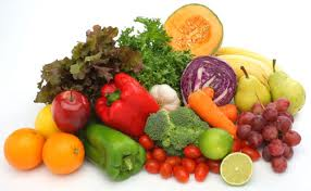 reduzca los alimentos para bajar la panza