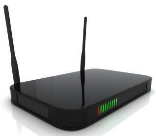 Como colocar senha na sua internet wireless.