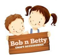 I PROUDLY DESIGN FOR BOB N BETTY