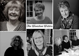 Wivenhoe Writers