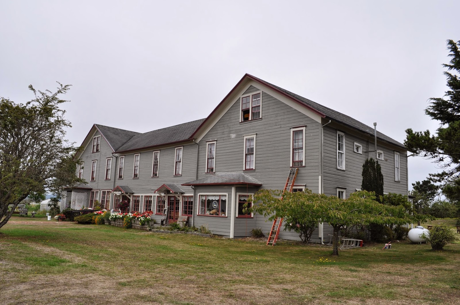 6 most haunted places in washington state