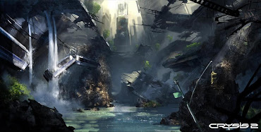 #14 Crysis Wallpaper