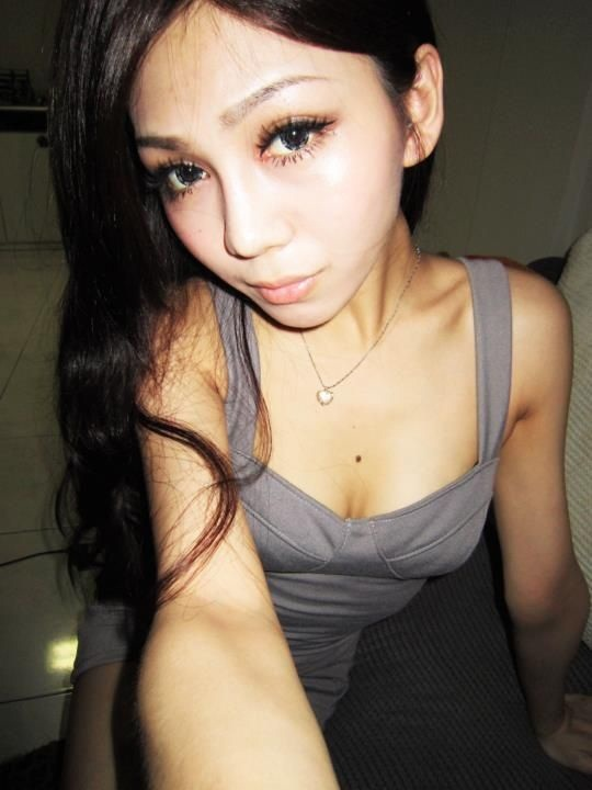 Malaysian Hot girl Amanda Seet