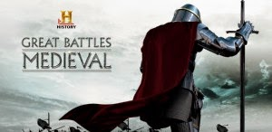 Great Battles Medieval Apk Data Mod Semua Unlocked