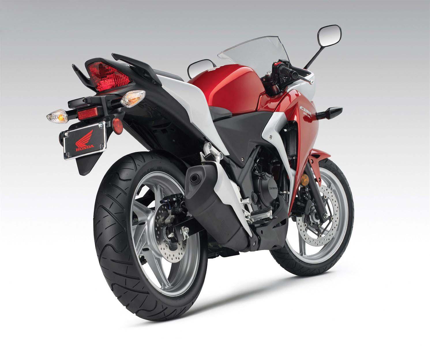Bikeguru June 2013 Hand Guard New Honda Cbr 250rr Cbr250 Review By Sunil Joseph