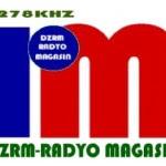 Radyo Magasin DZRM 1278 KHz